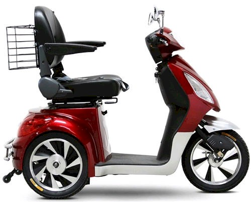 Best Uk Mobility Scooter Manufacturers By Size Amp Portability