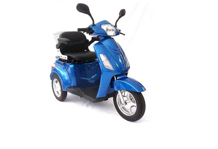 The Limited Edition GTX-L Adult Electric Mobility Scooter