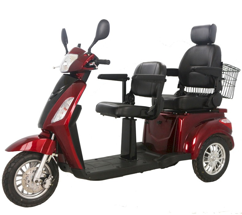 GTX-L-60 Double-Seat Electric Mobility
