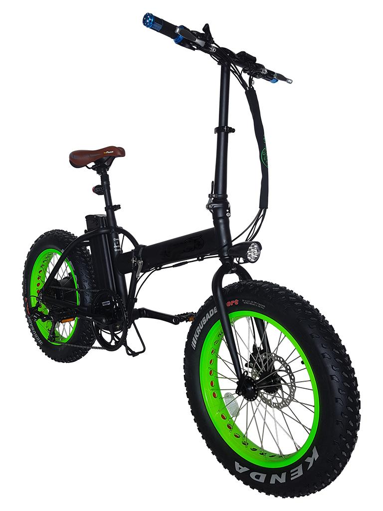 FoldEbike-MF-17
