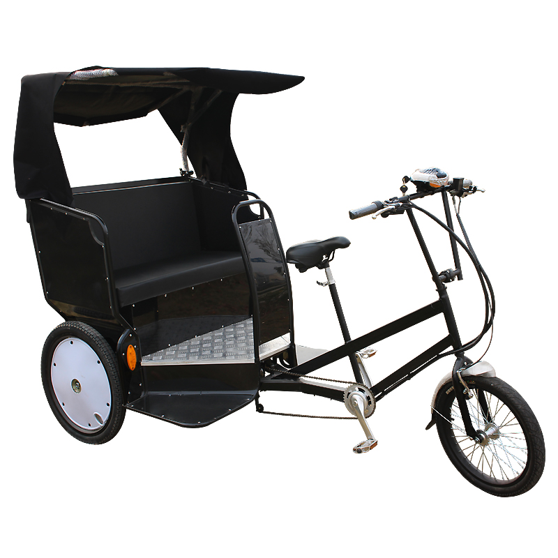 Electric Pedicab Motorized Tricycle